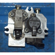 Paccar Doser Valve Location